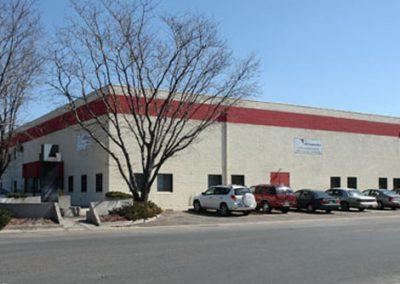 DXP Building