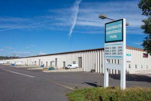 Dartmouth Industrial Park