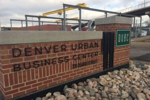 Denver Urban Business Center