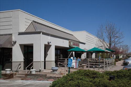 Garrison Business Park