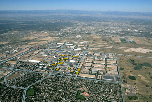 Montbello Business Park