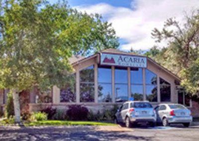 Acaria Building