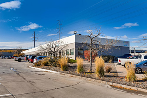 Denver Industrial Portfolio
