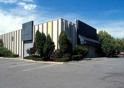 I-25 Corporate Center