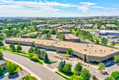 Arapahoe Corporate Park II