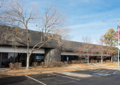 Arapahoe Corporate Park I
