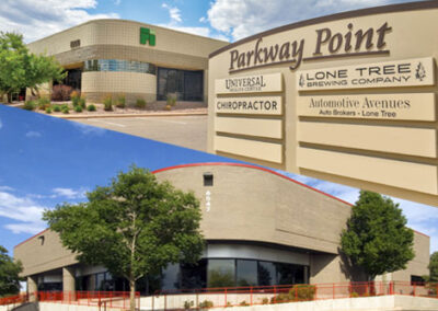 Parkway Point & Arapahoe Corporate Park II