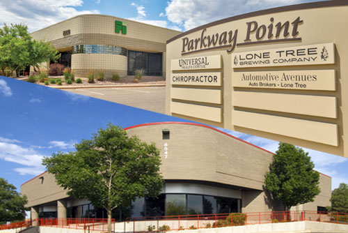 Parkway Point & Arapahoe Corporate Park II