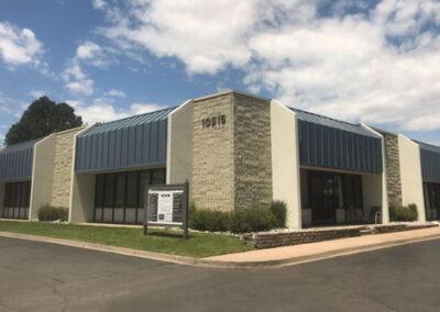 Stapleton Business Center