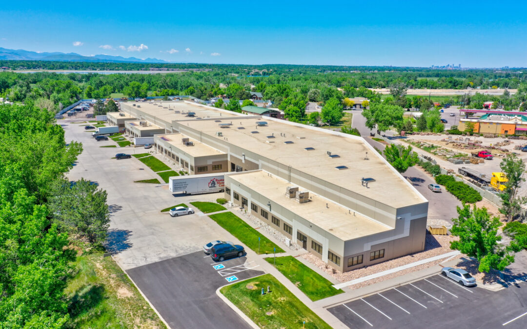 Chatfield Distribution Center