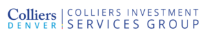 Colliers Denver | Colliers Investment Services Group Logo